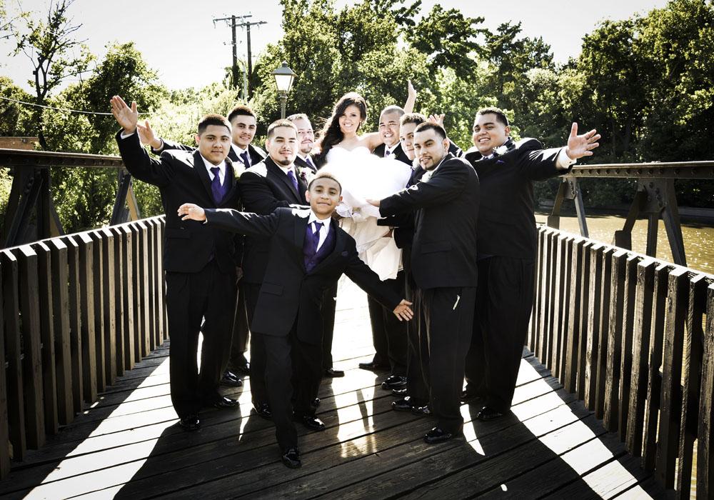 bodas en dallas