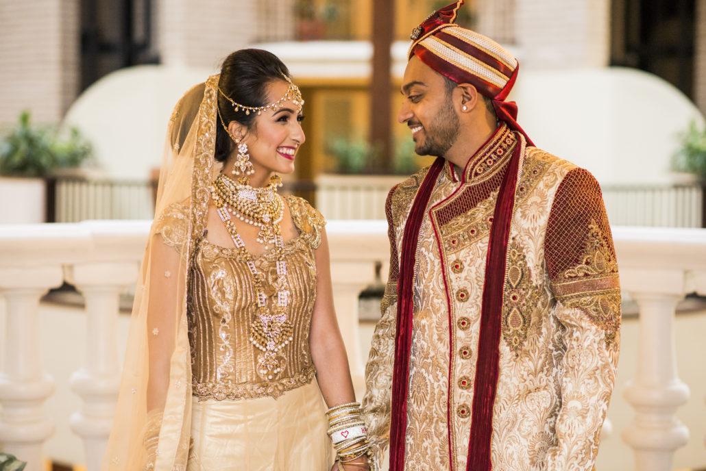 Dallas Indian Wedding Photographers