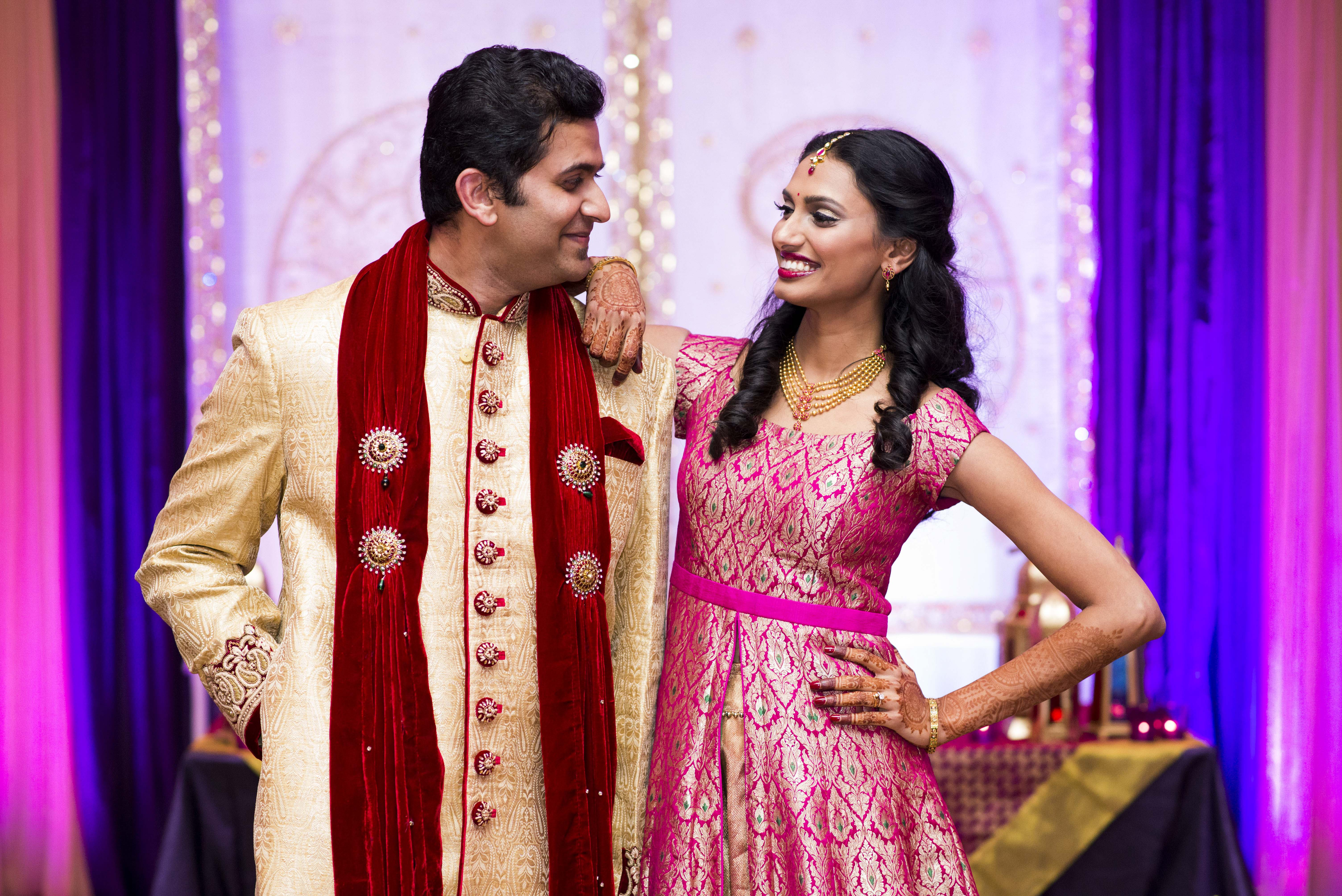 Dallas Indian Wedding Photographers 75 Picturesque Photo Video
